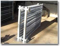 Устройство теплообменник для сушильной камеры Пластинчатый теплообменник HISAKA SX-84S Шадринск